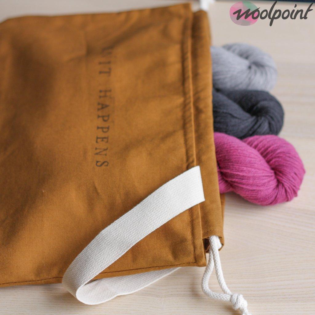 Projektová taška Pucek Bruno simple