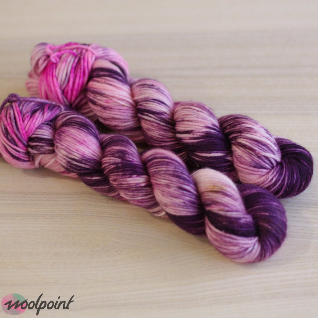Syringa DK Limited Yeah!Dye for Zufibres
