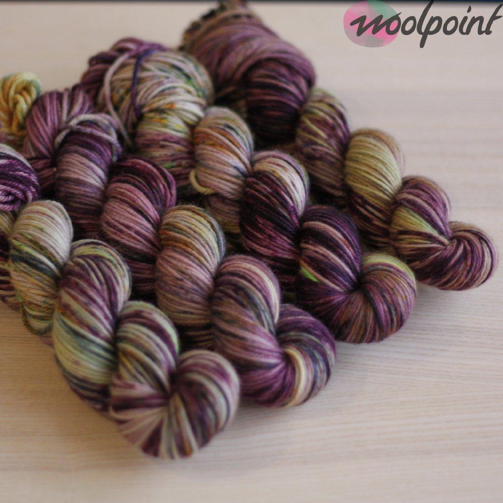 Calluna DK Limited Yeah!Dye for Zufibres