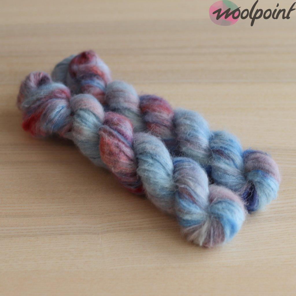 Dawn Suri Silk Cloud Limited Yeah!Dye for Zufibres
