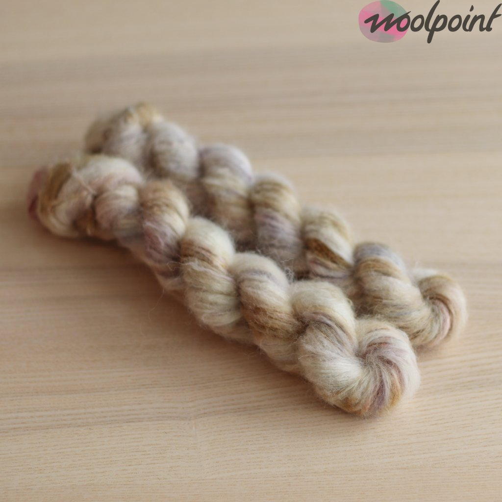 Walacha Suri Silk Cloud Limited Yeah!Dye for Zufibres