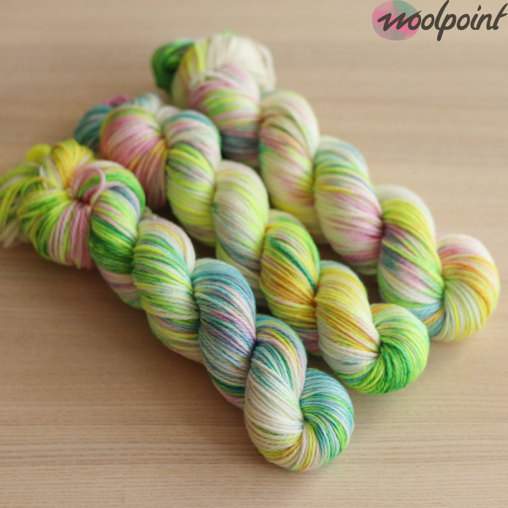 Primavera Chunky Limited Yeah!Dye for Zufibres