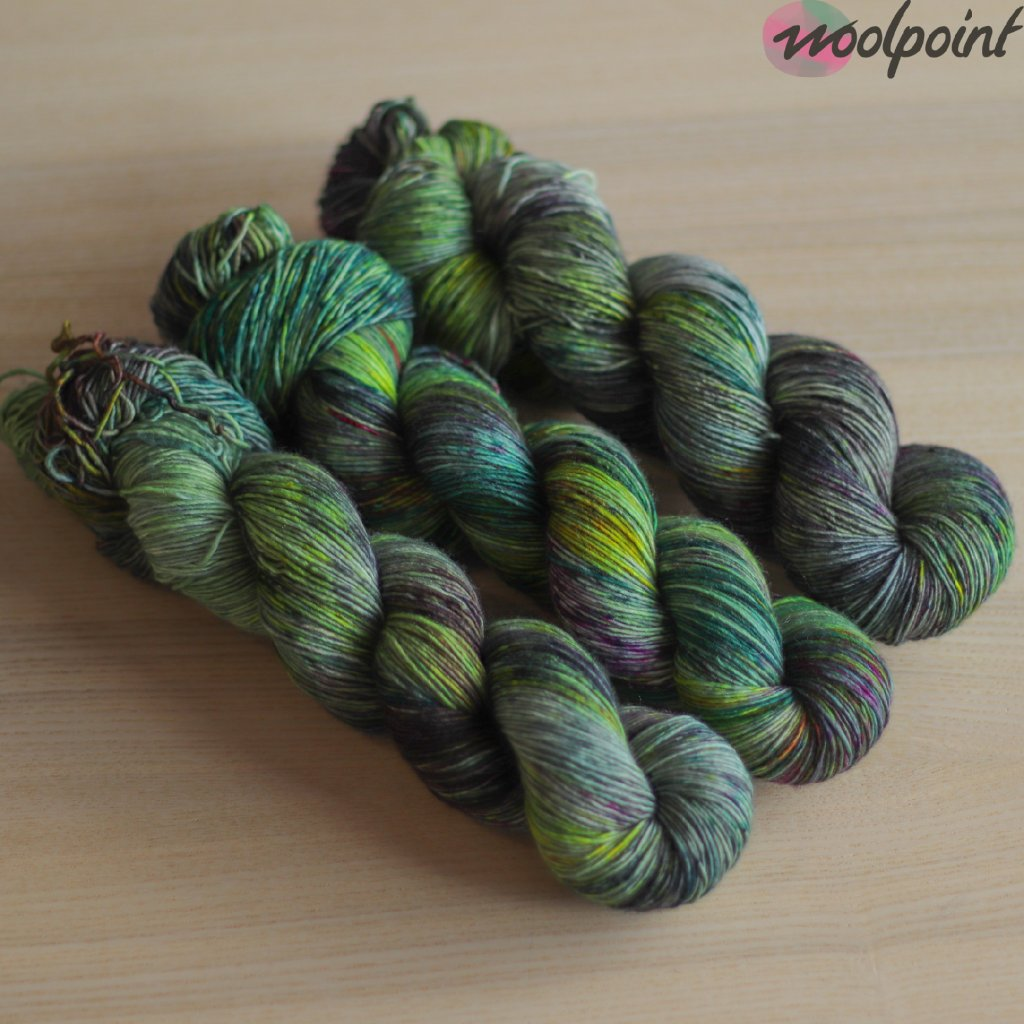 Amazonia Singles Limited Yeah!Dye for Zufibres
