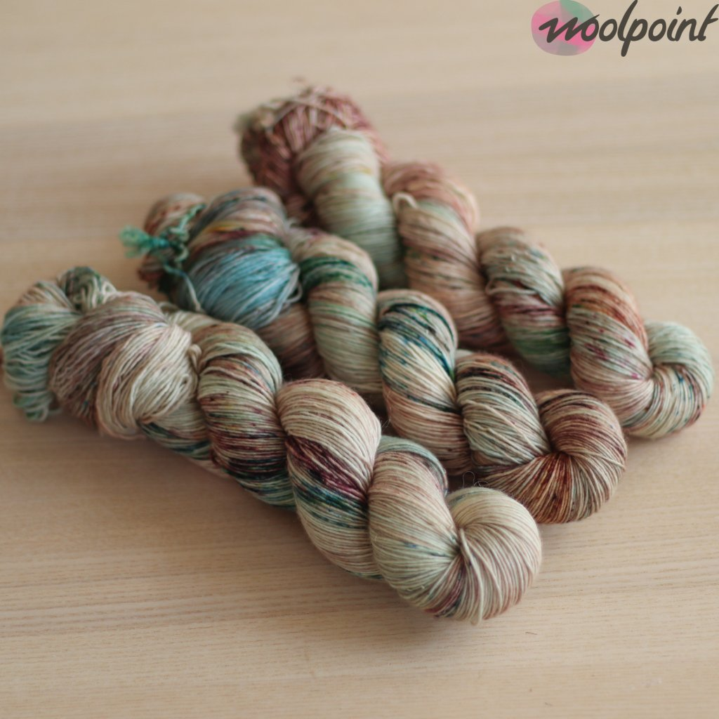St. Michel Singles Limited Yeah!Dye for Zufibres