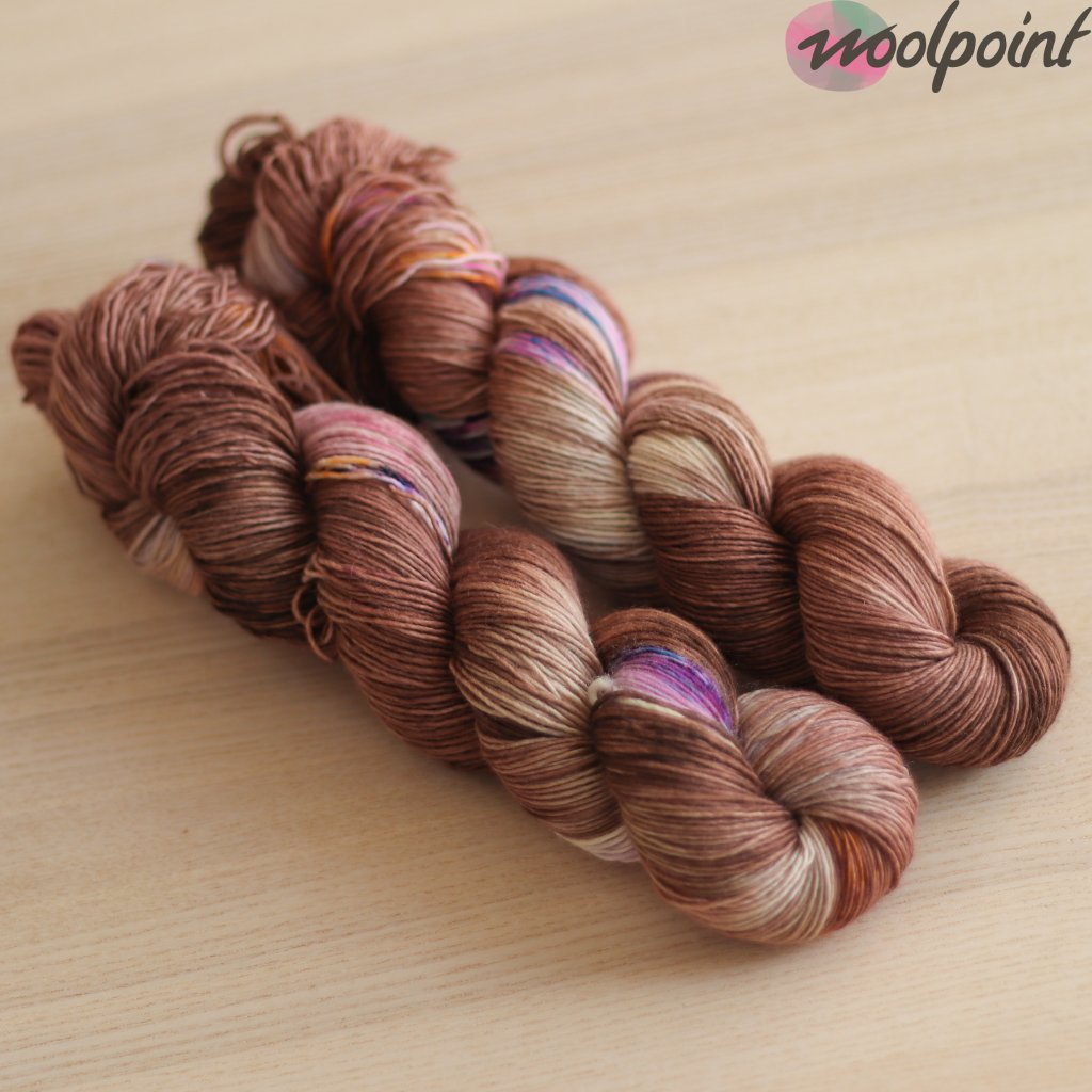 Donut Singles Limited Yeah!Dye for Zufibres