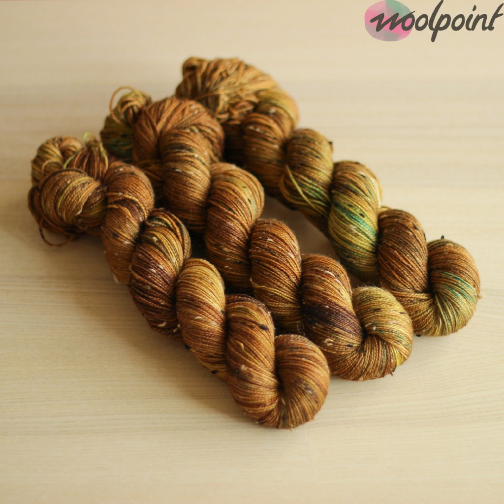 Dryad Donegal Nep Limited Yeah!Dye for Zufibres