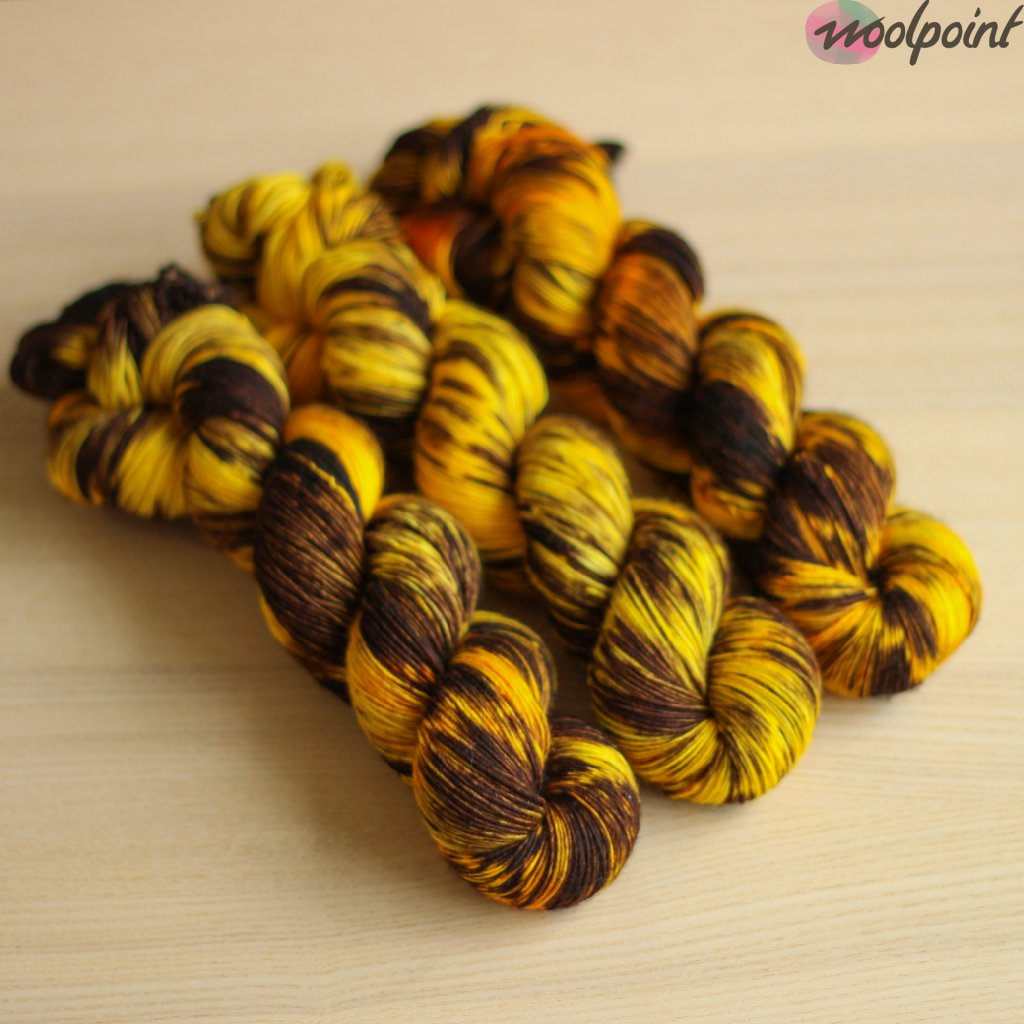 Safari Singles Limited Yeah!Dye for Zufibres