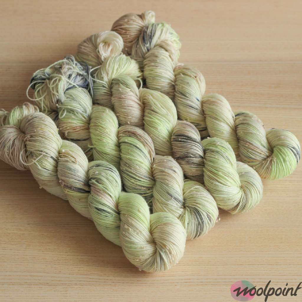 Pearl Donegal Nep Limited Yeah!Dye for Zufibres