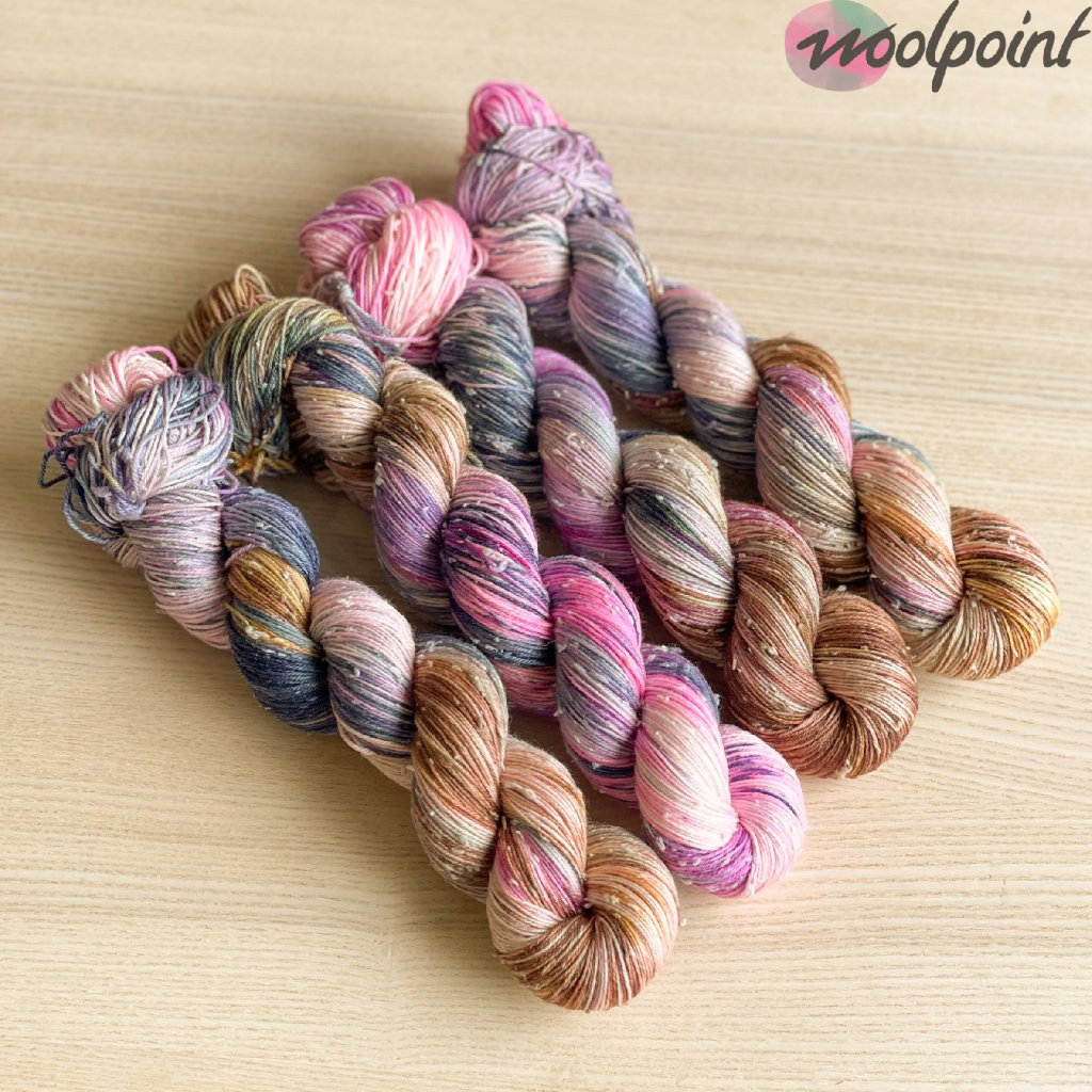 Aurora Donegal Nep Limited Yeah!Dye for Zufibres