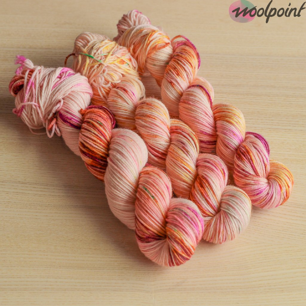 June DK Limited Yeah!Dye for Zufibres