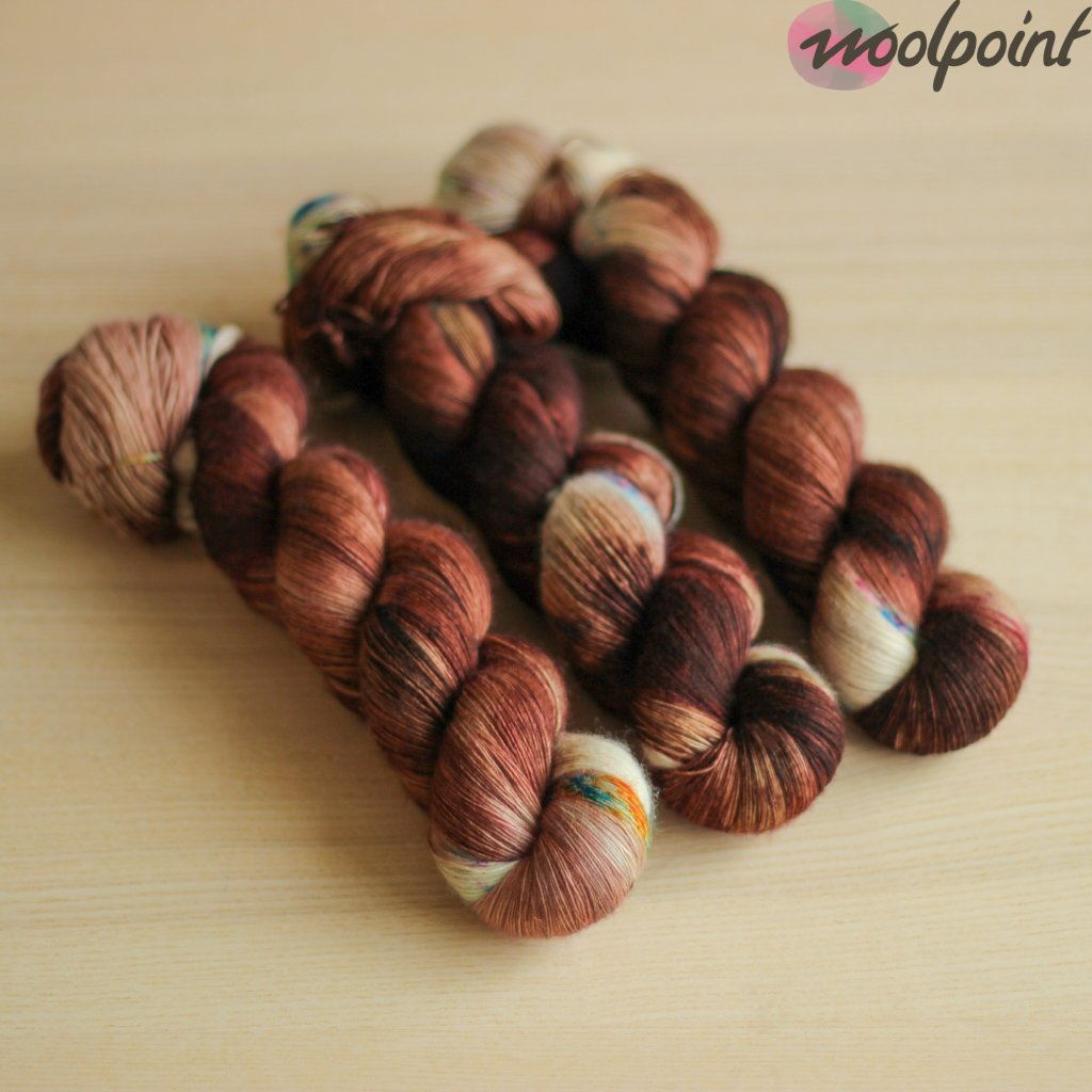 Donut Lace Limited Yeah!Dye for Zufibres