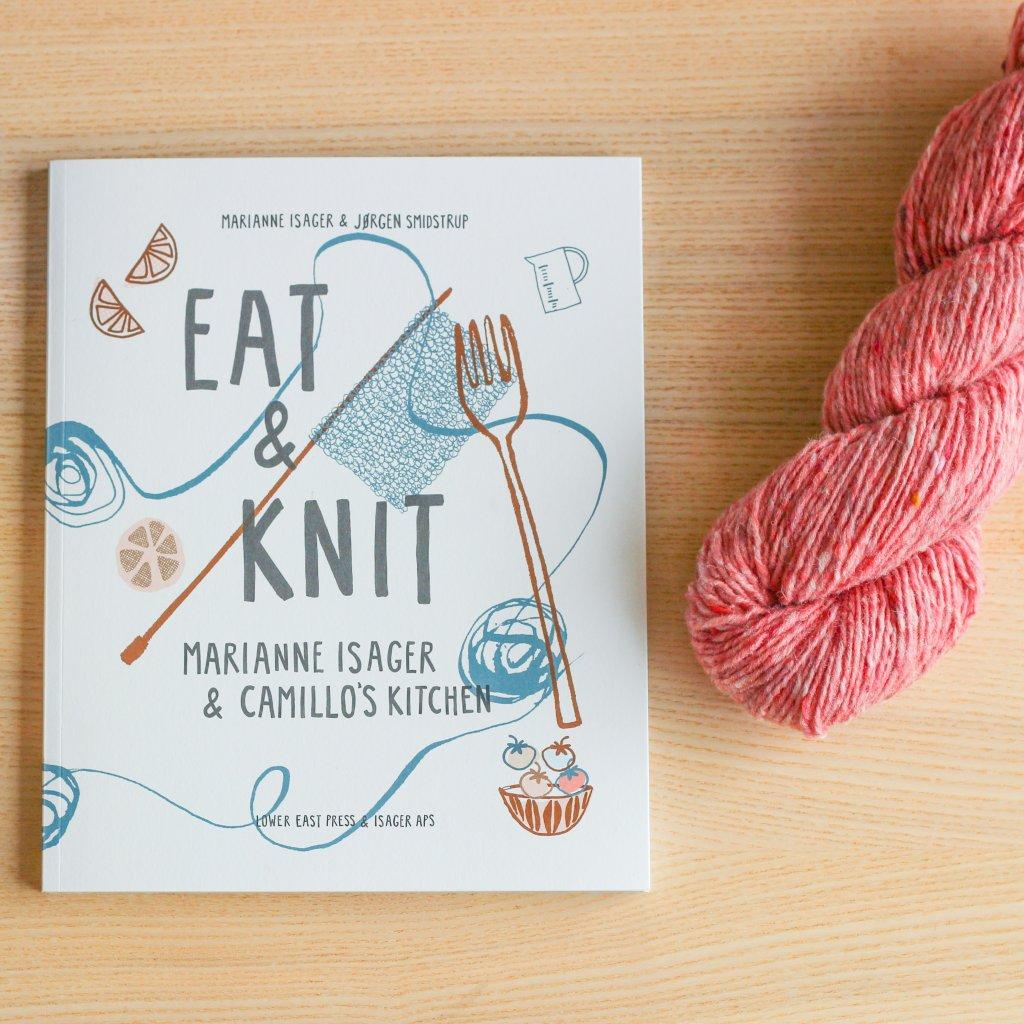 Eat & Knit