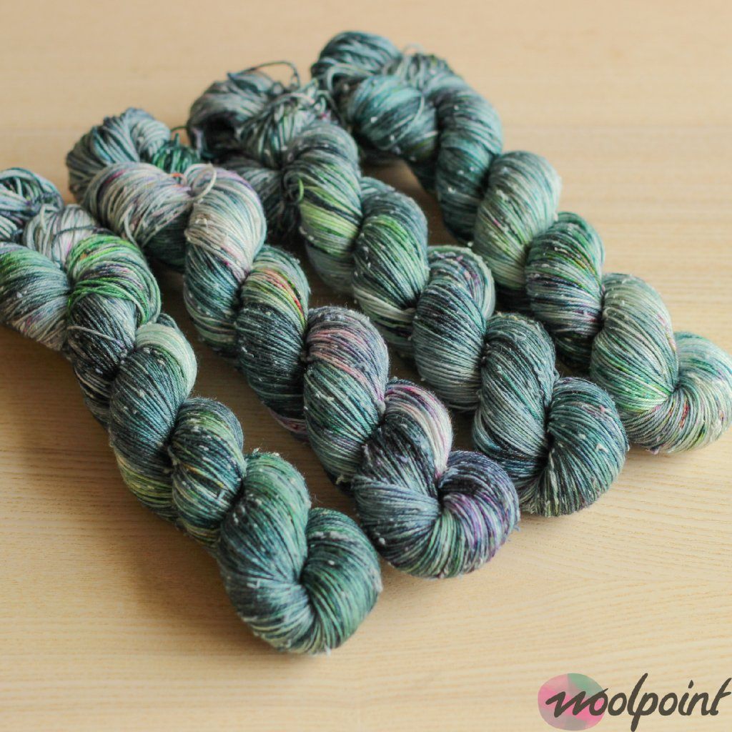 Oread Donegal Nep Limited Yeah!Dye for Zufibres