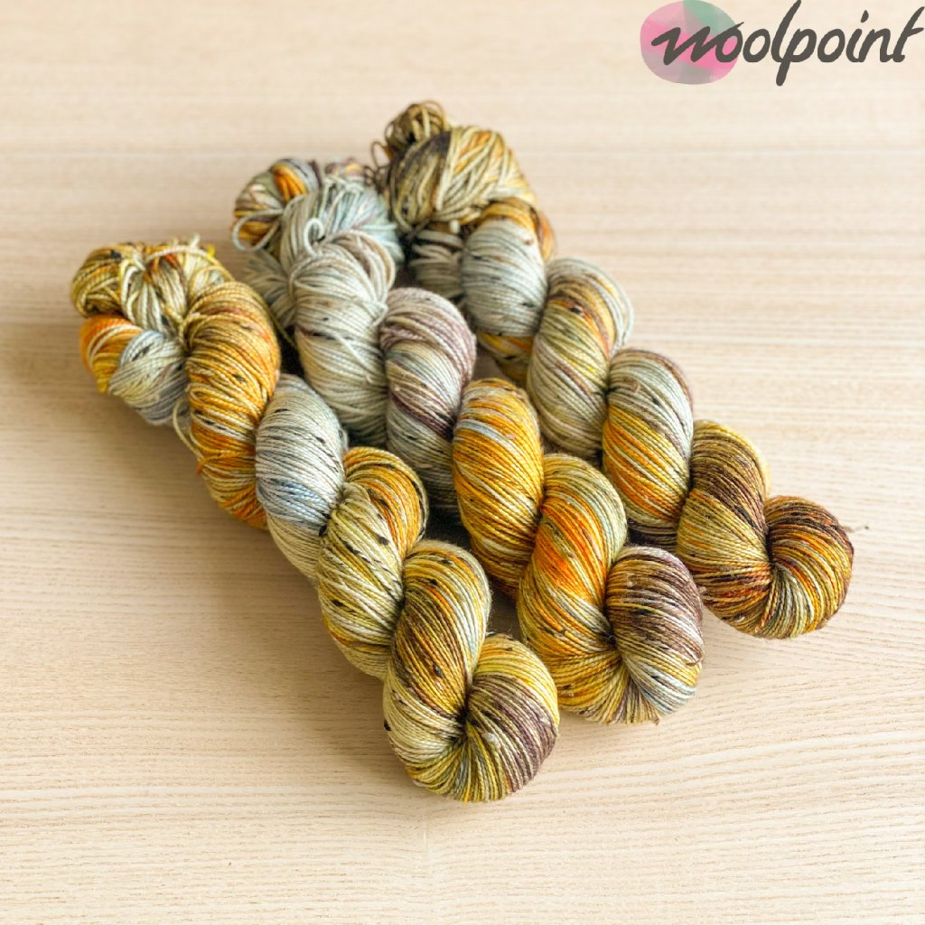 Sienna Donegal Nep Limited Yeah!Dye for Zufibres