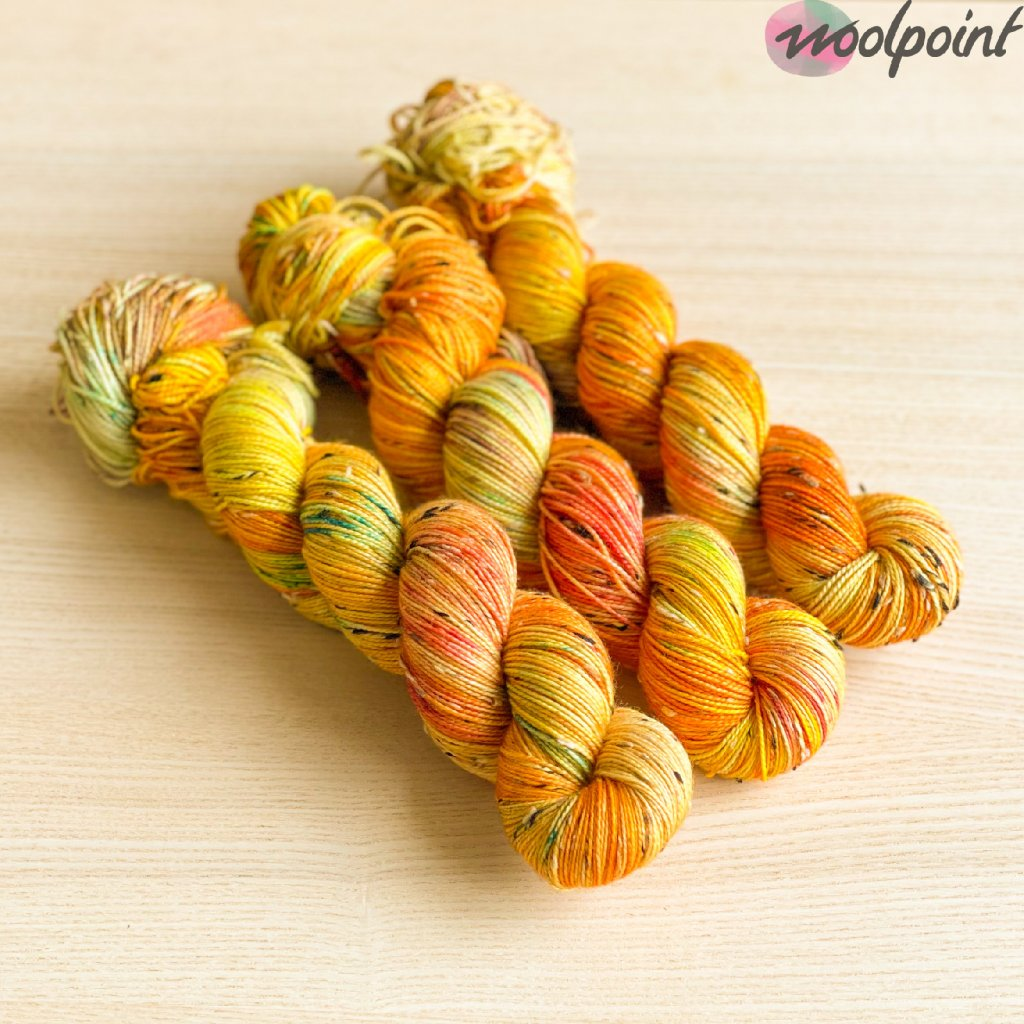 Aspen Donegal Nep Limited Yeah!Dye for Zufibres