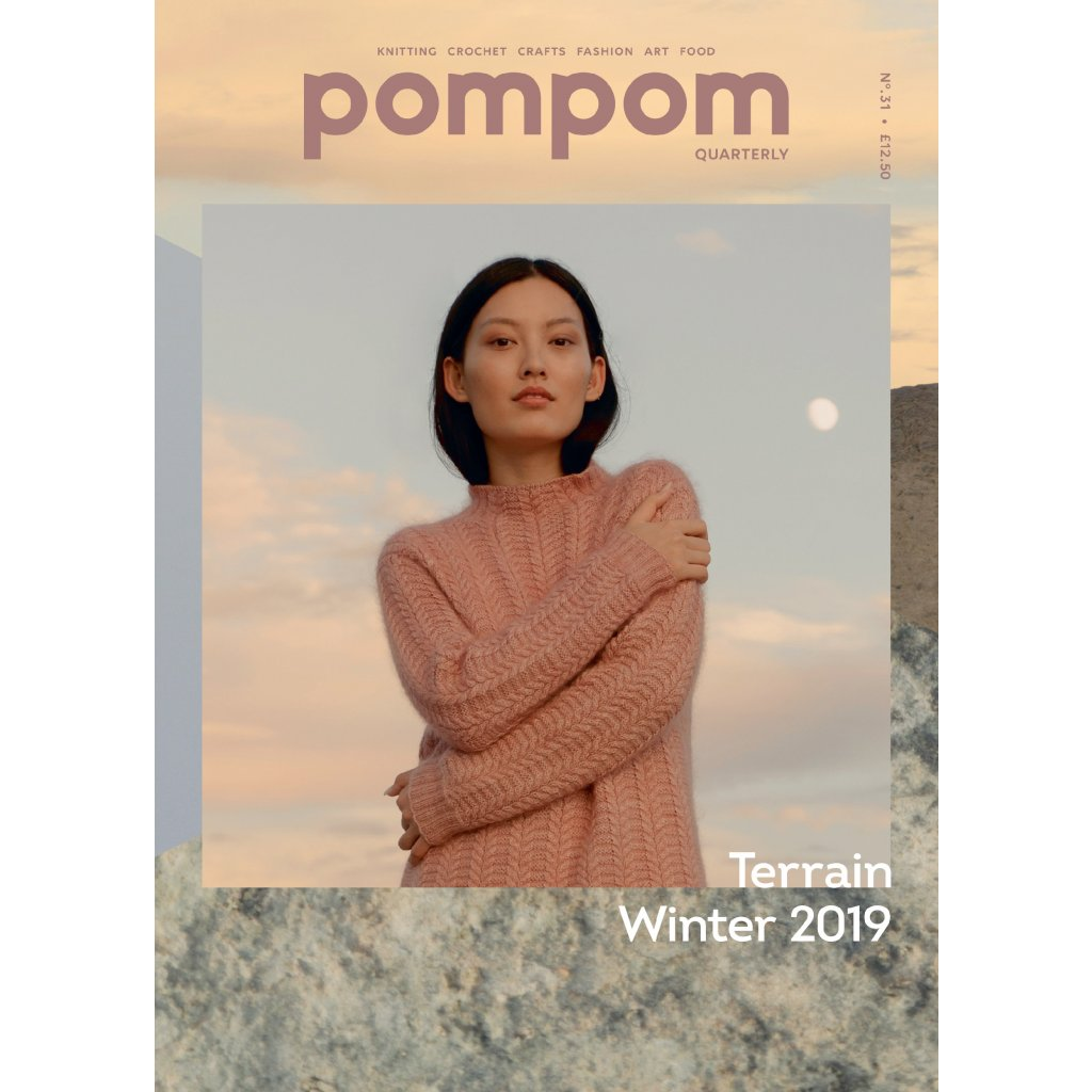 PP FrontCover 31 AW