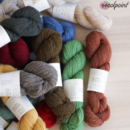 Le Petite Lambswool