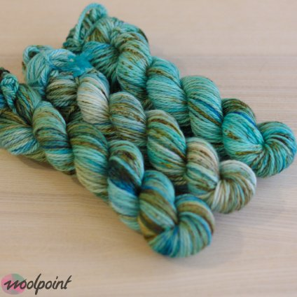 Barbados Chunky Limited Yeah!Dye for Zufibres