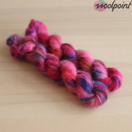 Painter's Coat Suri Silk Cloud Limited Yeah!Dye for Zufibres