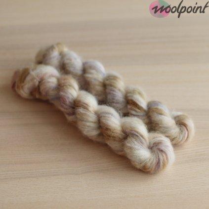 Walacha Suri Silk Cloud Limited Yeah!Dye for Zufibres