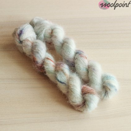 Frosset Kid Silk Limited Yeah!Dye for Zufibres