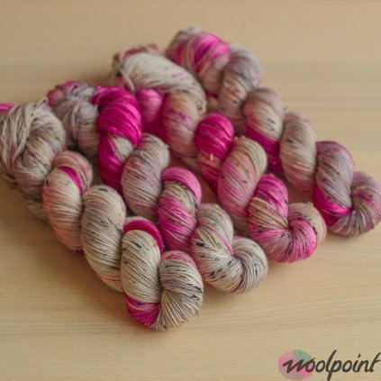 Hot Spot Donegal Nep Limited Yeah!Dye for Zufibres