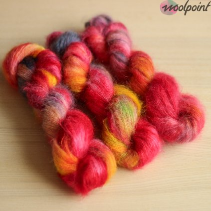 Amory Kid Silk Limited Yeah!Dye for Zufibres