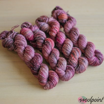Pot Pourri Donegal Nep Limited Yeah!Dye for Zufibres