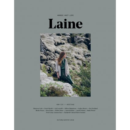laine 6 Cover 001