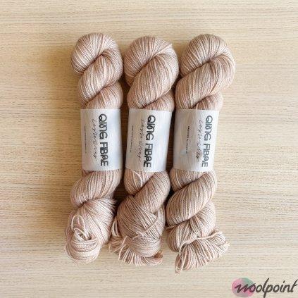 Qing Fibre Soft & Springy