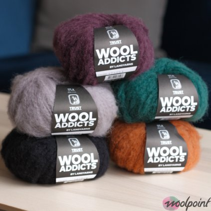 Wool addicts Trust