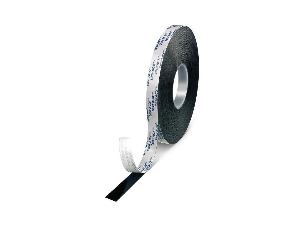 TESA ACX 07074 6mmx25m, 1,0mm