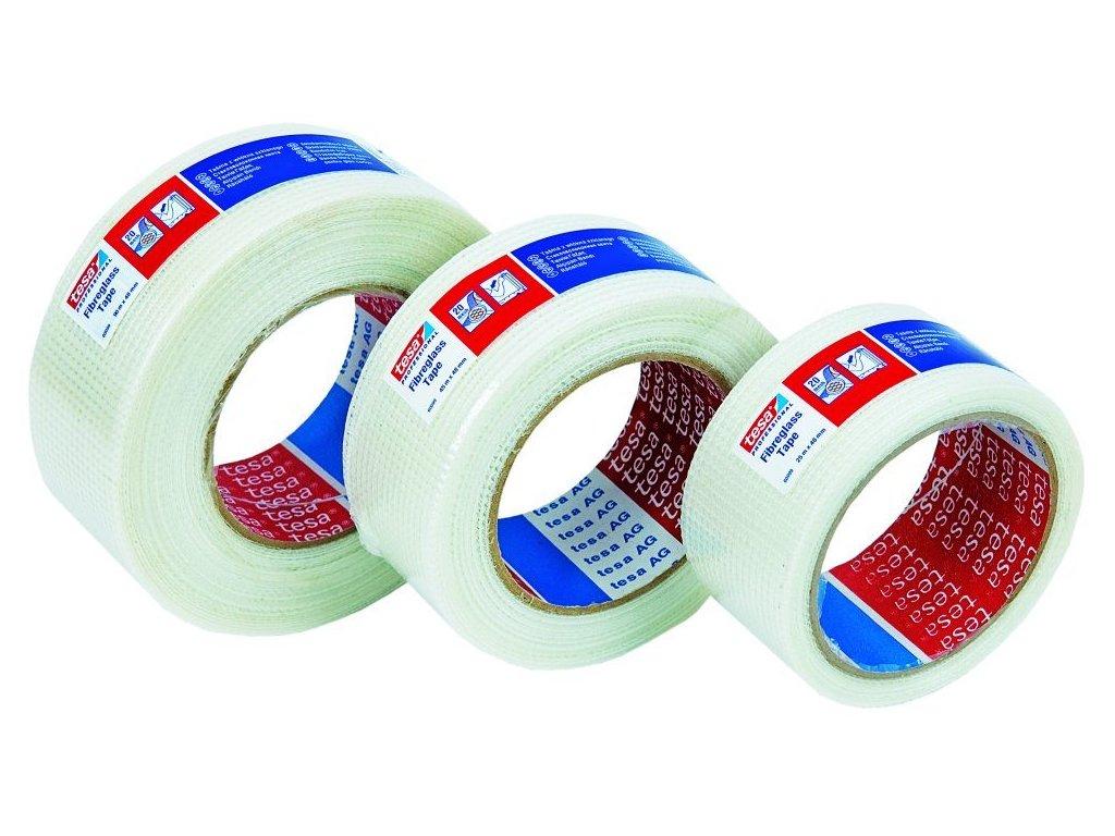 TESA páska 60099 opravná bílá 48mmx45m