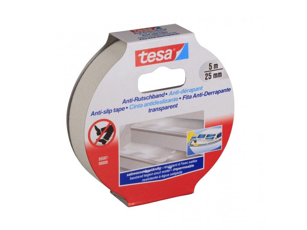 TESA páska 55587 protiskluzová