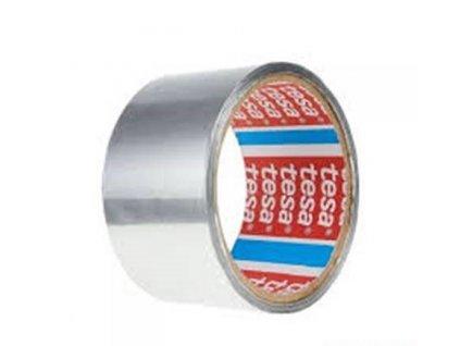 TESA páska 56223 hliníková stříbrná 50mmx10m