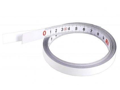 Páska měřicí samolepicí 2mx12,5mm  11312