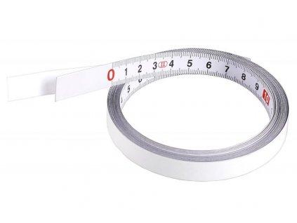 Páska měřicí samolepicí 3mx16mm  11313