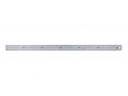 Měřítko ocelové nerez FESTA 600mm  14011