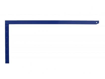 Úhelník zednický 1000x450mm  14458