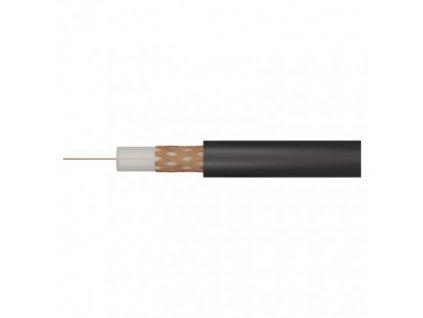 Koaxiální kabel RG59BU, 100m  S5191