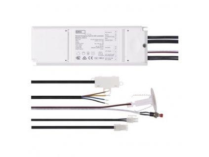 Modul nouzového osvětlení MT 6 W/1 h  ZR9310