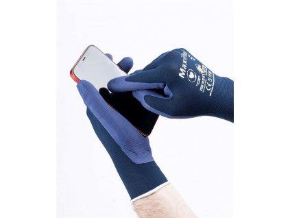 Rukavice MAXIFLEX ELITE 34-274  A3099/06