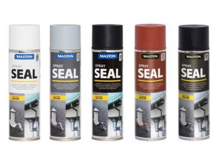 Maston spray seal 500ml