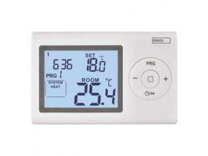 Pokojový termostat, P5607  P5607