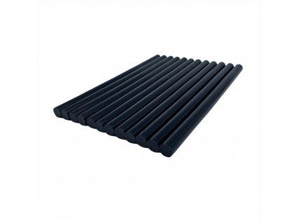 Tavné lepidlo PAK 01 tyčinky černé