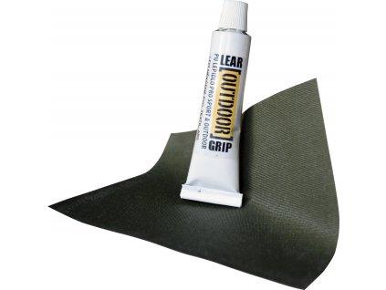 OUTDOOR GRIP lepidlo na matrace a rafty 15g+záplata