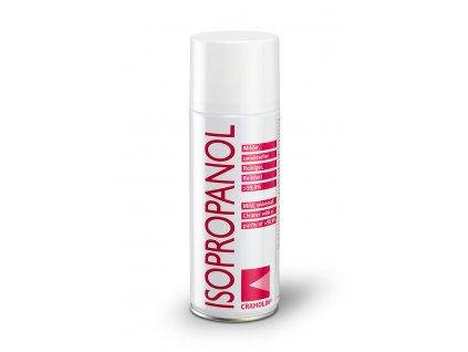 Cramolin Isopropanol (čistič IPA) 400ml