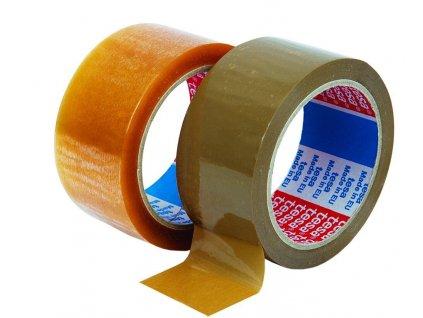 TESA páska 04280 balící 48mm x 66m