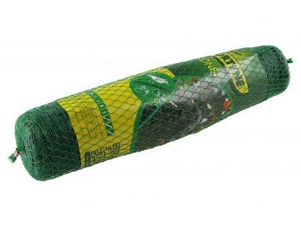 Síť proti ptákům, zelená, 4x5m, 18x18mm  45572