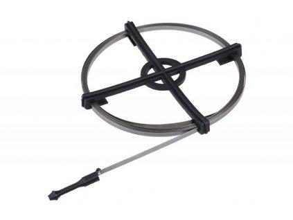 Pero elektrikářské protahovací 5mmx4m (D)  51180
